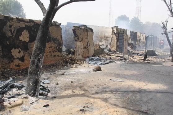 NIgeria, attacco jihadista nel Borno: 30 morti, rapite donne e bambini