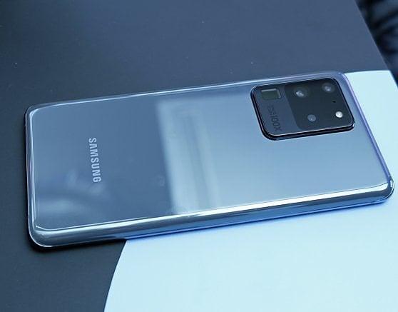 Samsung, il Galaxy S20 si fa in tre e punta sulla super fotocamera da 108 megapixel