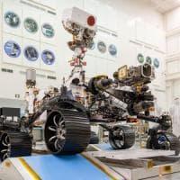 """""""Serve una nuova Lunar Rover"""". E la Nasa chiede aiuto alle case automobilistiche"""