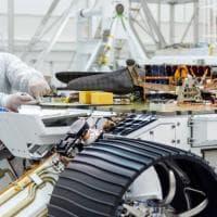 Ecco la nuova Lunar Rover della Nasa