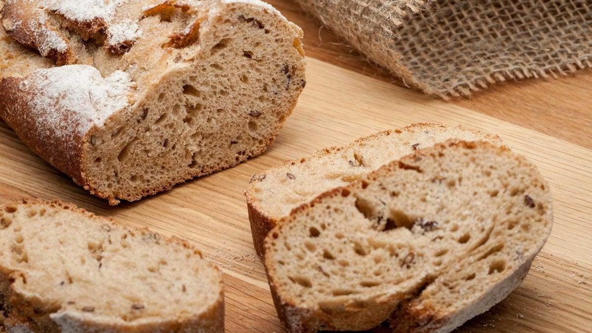 Tutti pazzi per il pane, la scelta giusta per non ingrassare
