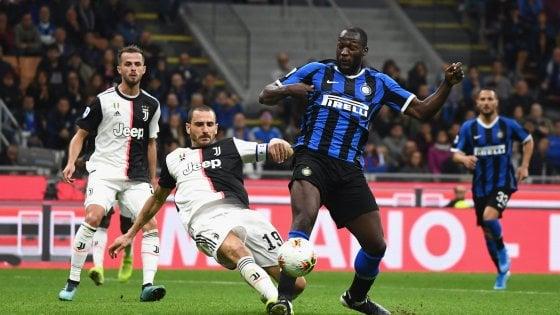 Inter e Juve, sfida a distanza anche per la Coppa Italia. Ma prima devono battere Napoli e Milan