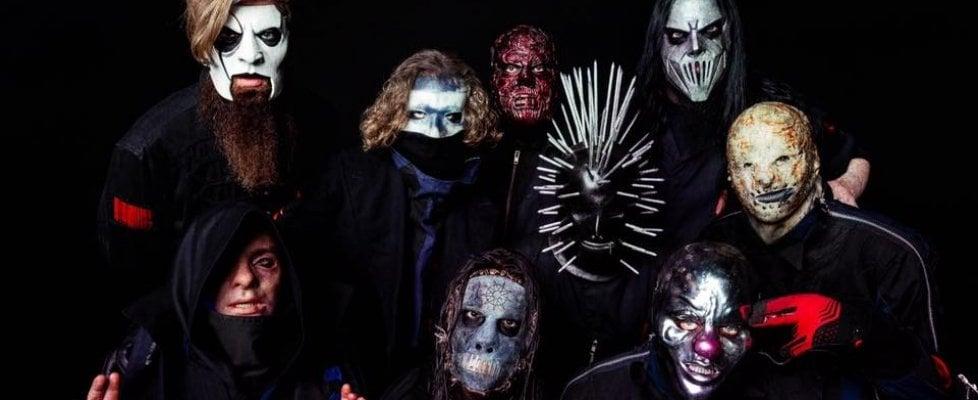"""Corey Taylor, in Italia con gli Slipknot: """"È magnifico sapere di aver salvato tanti ragazzi da musica pessima"""""""