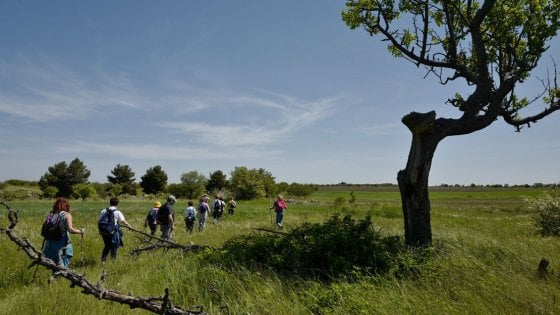 La Puglia dei Cammini per un turismo consapevole