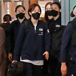 Coronavirus, i Giochi di Tokyo non sono a rischio (un piano per aiutare la Cina)
