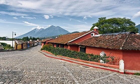 Antigua, Granada e le altre. Il Centro America e le sue perle coloniali