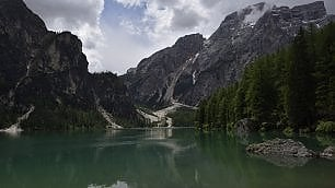 Braies, stop all'overtourism