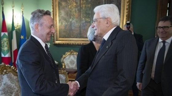 """Vittorio Bachelet ucciso 40 anni fa dalle Brigate Rosse, Mattarella: """"Testimone dei valori della Costituzione"""""""
