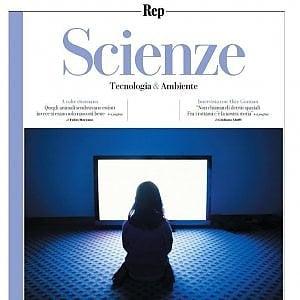 Attenti, la Tv ci guarda. Su Scienze gli schermi connessi che studiano le nostre abitudini