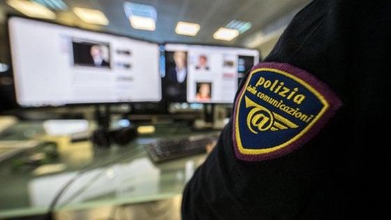 Cybersicurezza, l'allarme della Polizia postale: boom di attacchi