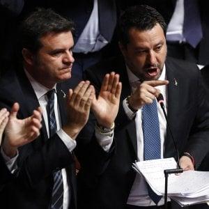 Gregoretti, cosa succede adesso? Tutto riparte dalla Procura di Catania