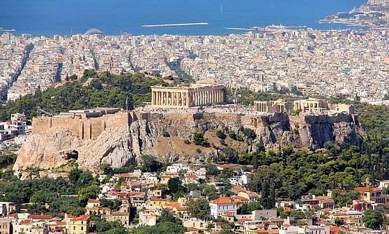 Mete top d'Europa: è l'anno di Colmar. Riscatto Atene: sul podio con Tbilisi