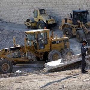 Israele, l'Onu pubblica una lista nera di aziende che sostengono gli insediamenti in Cisgiordania