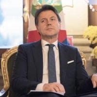 Prescrizione, sì a riforma penale col Lodo Conte Bis.  Iv assente al cdm. Il premier:...