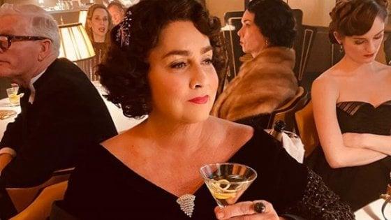 Romina Power torna al cinema sul set che non ti aspetti