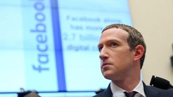 Da Mosca una multa a Facebook e Twitter perché non hanno server in Russia