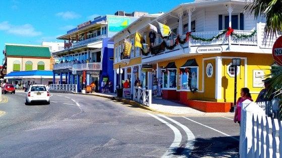 Effetto Brexit, le Cayman nella lista nera dei paradisi fiscali