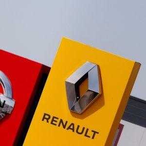 Auto, Renault in rosso per la prima volta dal 2009