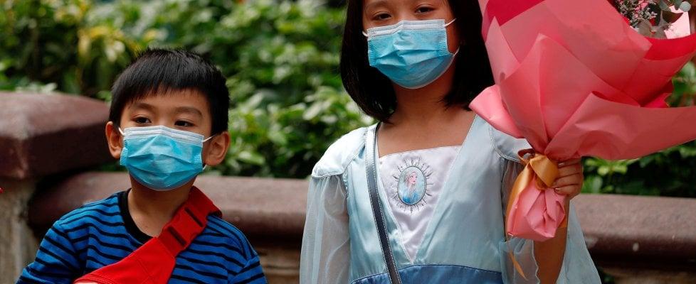 Coronavirus, Covid-19: ecco perché è così raro tra i bambini