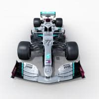 F1, la nuova Mercedes si chiama W11