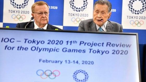 """Prove per le Olimpiadi, il coronavirus spaventa Tokyo: """"I corridori cinesi si ritirino dalla maratona"""""""