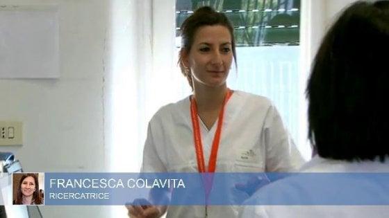 """Francesca Colavita, ex ricercatrice precaria: """"Finalmente assunta ora potrò lavorare più tranquilla"""""""