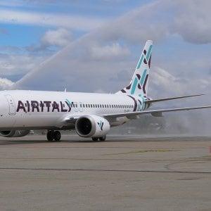 Air Italy, liquidazione con possibilità di licenziamento per 1.450 dipendenti