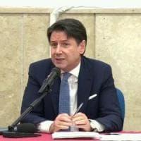 """Renzi al presidente del Consiglio: """"Se vuole, ci cacci"""". Il premier: """"Nessun Conte ter"""""""