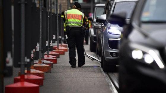 Germania, 12 arresti in raid contro gruppi di estrema destra