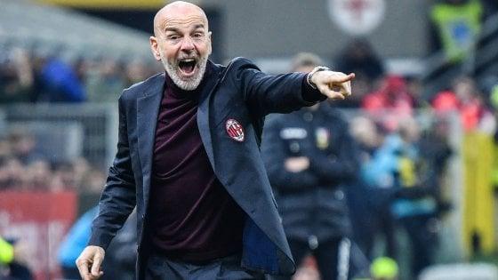 Milan, le correzioni di Pioli per fare crescere la squadra