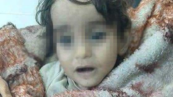 Siria, Iman morta di freddo a un anno e mezzo: storie di una catastrofe umanitaria