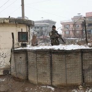 Afghanistan, prima intesa tra Stati Uniti e talebani
