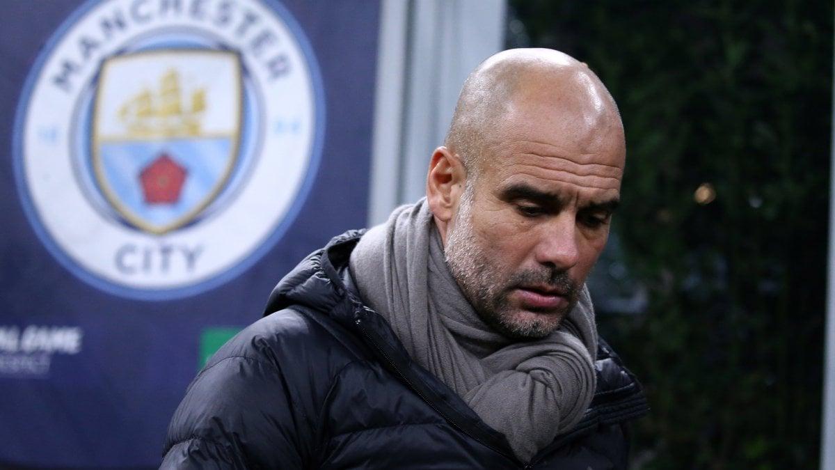 Uefa, stangata al Manchester City: fuori dalle coppe europee per due anni