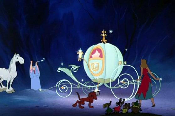 Cenerentola, 70 anni fa usciva la fiaba animata che salvò Walt Disney