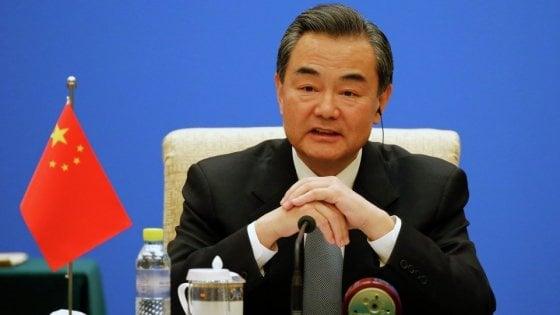 Coronavirus, incontro storico Vaticano-Cina. Santa Sede elogia gli sforzi di Pechino contro l'epidemia