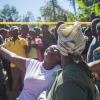 Haiti, scoppia incendio in un orfanotrofio: 15 bambini muoiono tra le fiamme