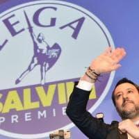 """Salvini smentisce visita a Liverpool dopo che il sindaco lo ha chiamato """"fascista"""""""