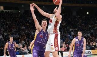 Basket, Coppa Italia: Venezia piega Milano, in finale trova Brindisi che domina la Fortitudo