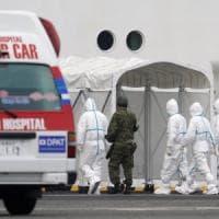 Coronavirus, il bilancio delle vittime in Cina sale oltre quota 1.700