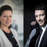 Parigi, En marche candida ministra Buzyn al posto di Griveaux dopo scandalo video porno