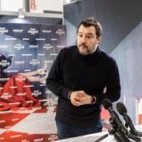 """Matteo Salvini sull'aborto: """"Il pronto soccorso non è la soluzione a stili di vita..."""