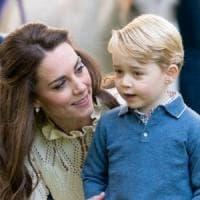 """Kate Middleton parla per la prima volta in un podcast: """"Così cresco i miei bambini"""""""