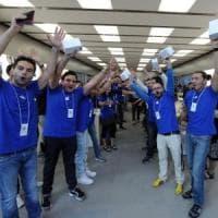 Apple dovrà risarcire i dipendenti che ha perquisito dopo il lavoro