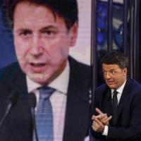 """Renzi: """"Se cade Conte si fa un nuovo governo, niente urne"""". Boccia lo avverte: """"Se lui è..."""