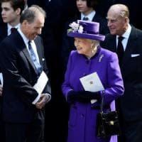 Regno Unito, secondo divorzio Windsor in una settimana: si separa un altro nipote della...