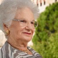 """Dottorato """"honoris causa"""" alla Sapienza per Liliana Segre"""