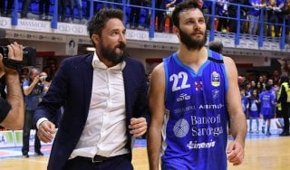 Basket, Champions League: Sassari negli ottavi contro San Pablo Burgos