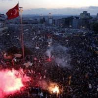 Turchia, assolti gli imputati della rivolta di Gezi Park