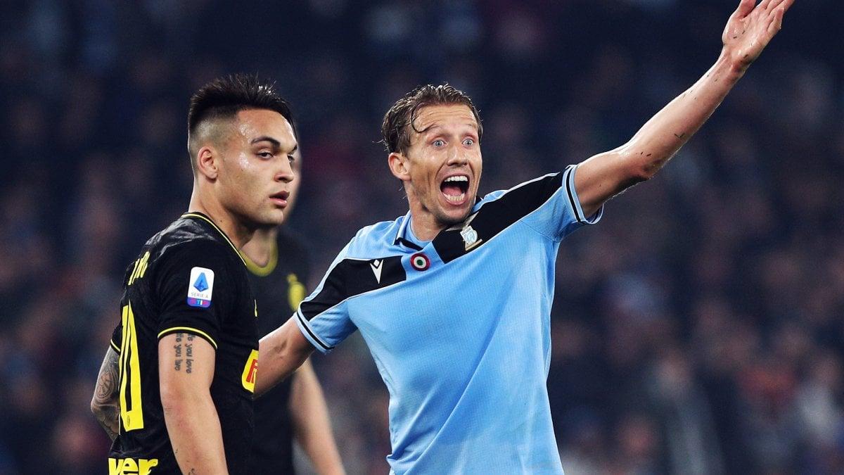 """Lazio, Leiva: """"Non pensavo di lottare per lo scudetto, ma ora..."""""""