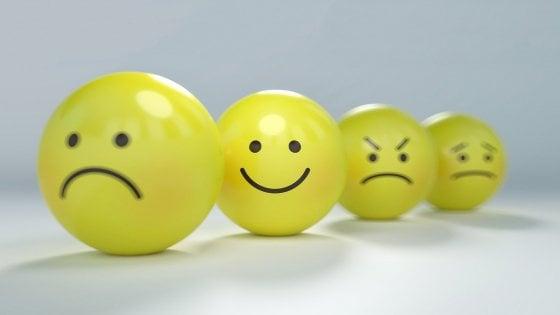 L'impossibilità di capire cosa c'è dietro a un sorriso